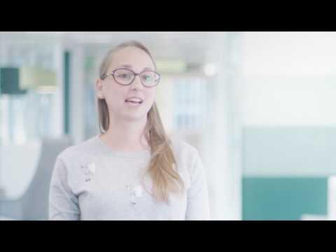 #myAXAjob Belgium– Claims Legal Corporate Risks – Sarah