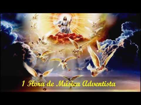 Download 1 Hora de Música Adventista
