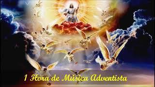 1 Hora de Música Adventista