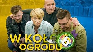 Dorota Szelągowska i 5 Sposobów Na – W KOŁO OGRODU #6