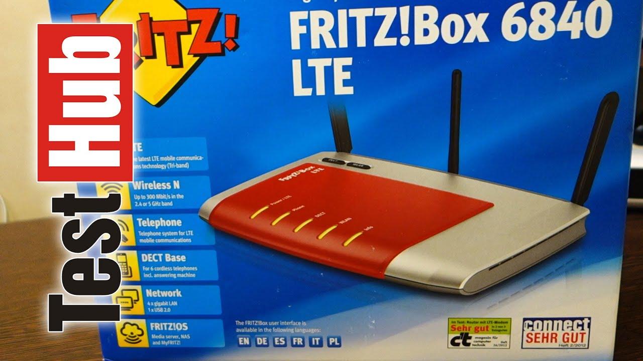 Fritz 6840