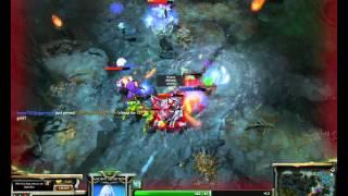Dota2 - AtoZ Challenge - Game4 - AncientApparition - Screw Last Hits, Push Lanes!