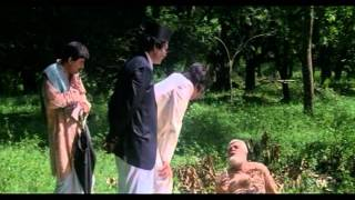 Hysterical laughter - Shakti Kapoor and Pran Packed comedy - Isi Ka Naam Zindagi