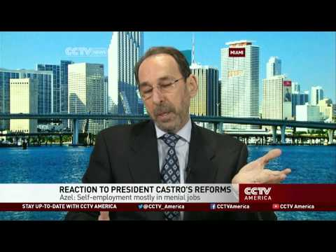 Will Reforms Save Cuban Economy?