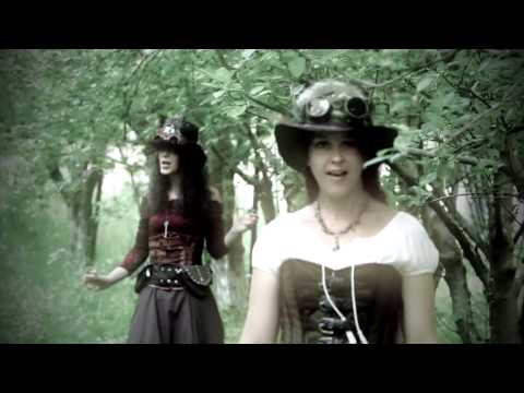 "Tuatha Dea ""The Hum and the Shiver Full"" version HD  OFFICIAL video"