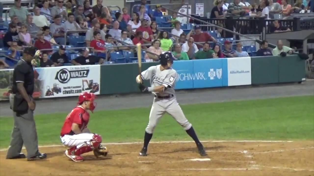 Staten Island Vs Long Island Baseball