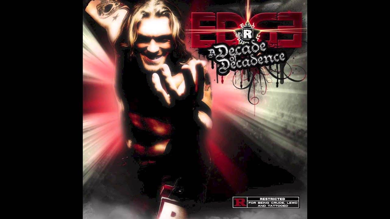 WWE - Edge Theme Lyrics | MetroLyrics