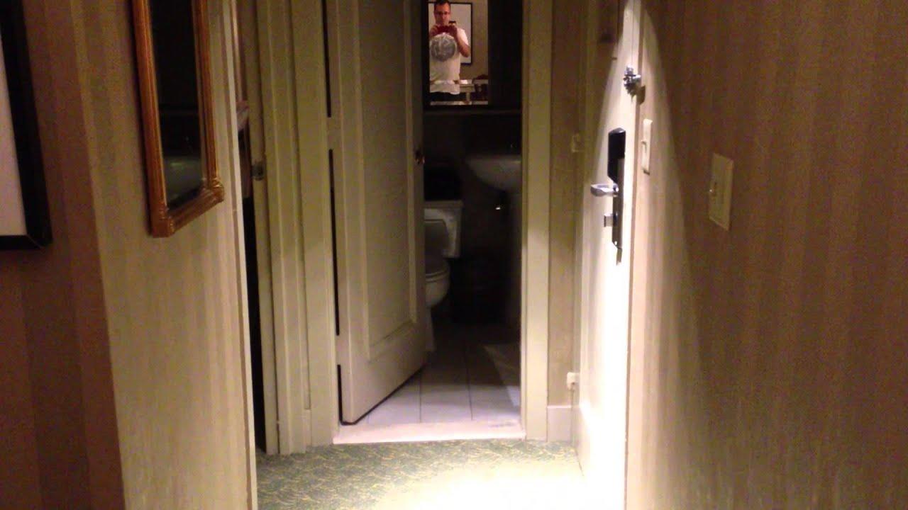 Biltmore Hotel Miami Ghost Tours