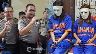 Update Kasus Prostitusi: Polisi Temukan 1000 Video Porno Artis di Ponsel Muncikari Vanessa Angel