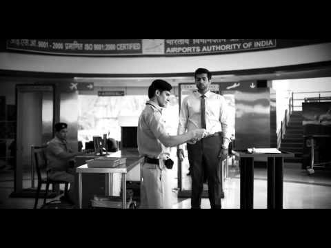 The Indian Express. For the Indian Intelligent | Sharpest Object allowed on a Plane | New Promo
