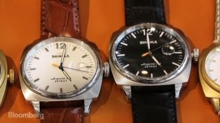 Shinola: Inside Detroit