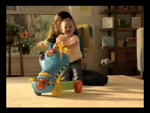 Playskool İlk Arabam Travel Video