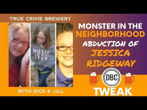A Monster in the Neighborhood: The Abduction of Jessica Ridgeway