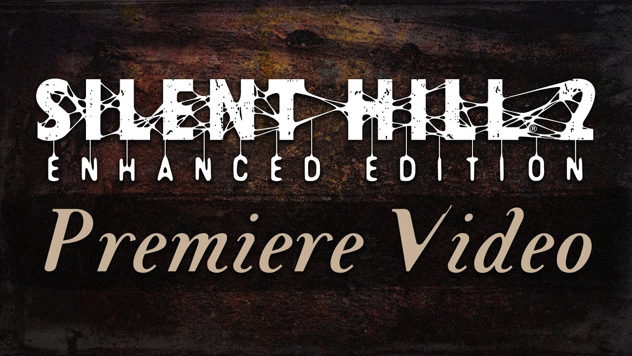 Trailer game silent hill 2 mossel bay casino map