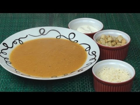 French Fish Soup Recipe