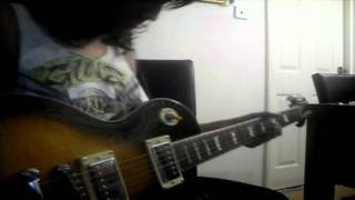Whitesnake - Lay Down Your Love Cover By Rockie Steel