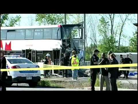 BT Vancouver: Ottawa Bus Service Resumes After Horrific Crash