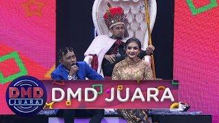 Wah Raja Raffi Nagih Janji Ke Ivan Gunawan Untuk Makeover - DMD Juara (19/9)