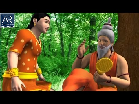 Kids Moral Stories in Hindi Compilation 1 | Panchatantra Kahaniya | Kids Magic Box