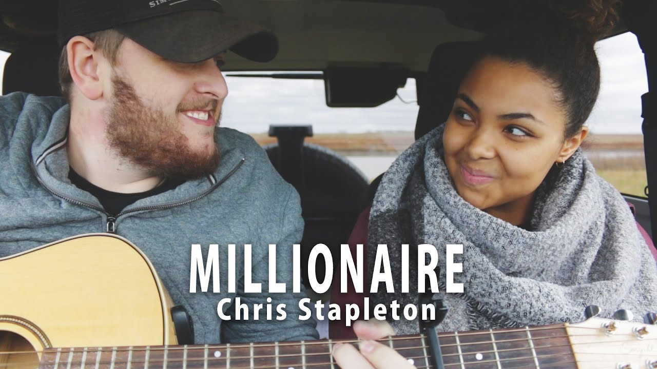 Chris Stapleton Millionaire Youtube