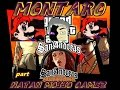 GTA SA Smap Online Ft  Montaro Games