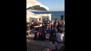 Blue Bar Formentera 2014