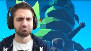 Grow Home Gameplay - Walkthrough Part 1 - Crystal Me Up!