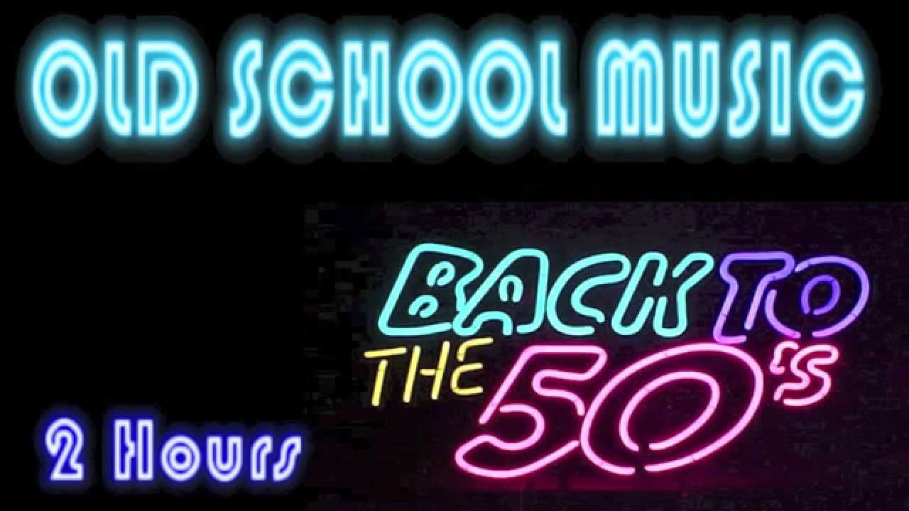 Old School, Old School Songs & Old School Music: 2 hours of Old School Mix  Video