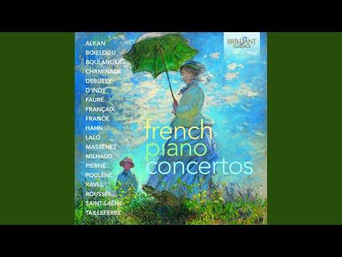 Piano Concerto No. 2 In B Minor, Op. 11: I. Allegro Maestoso
