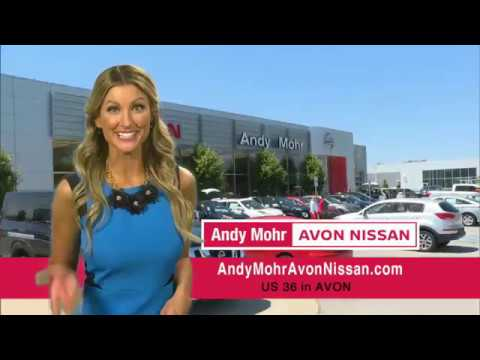 Andy Mohr Nissan Avon >> Andy Mohr Avon Nissan June 2017 Tv Commercial Indianapolis Indiana