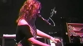 tori amos 15 pretty good year albany'new york aug 5 1998