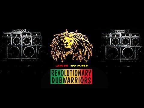 JAH WARI - REVOLUTIONARY DUB WARRIORS