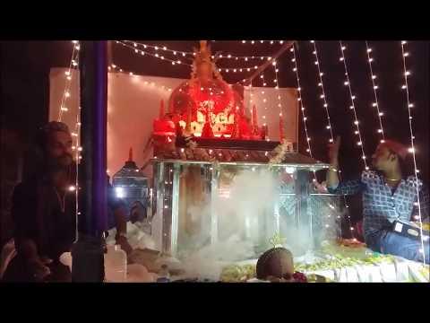 Hazrat Shakrullah Shah Baba || Urs mubaarak || Versova Sandal 2017