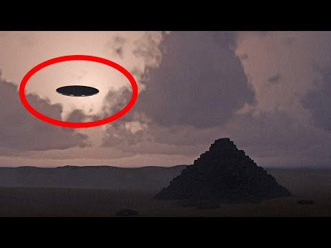 5 Ancient ALIEN Mysteries that are still UNSOLVED