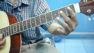 rao  và  câu 1 vọng cổ guitar thùng