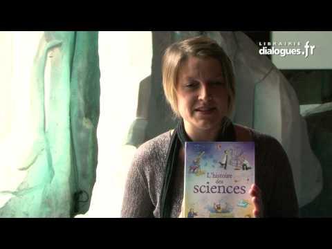 Vidéo de Anna Claybourne