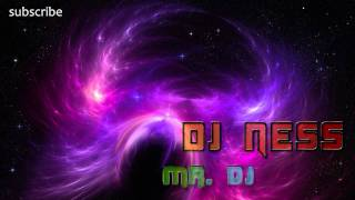 Download DJ Ness - Mr. DJ (Baby Alice vs Gabry Ponte)