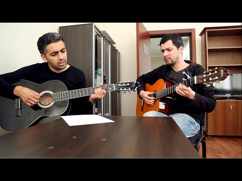 Veten Emaneti (Zaur&Nazim)