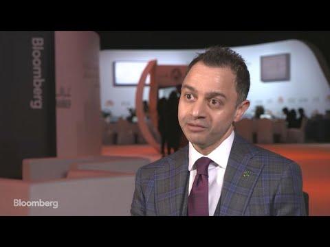Dubai Islamic Bank CEO on Expansion Plans, Loan Growth, Dubai Economy