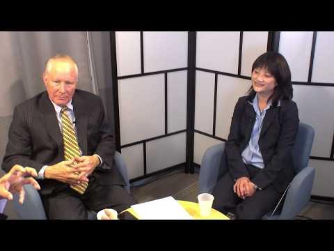 Money Matters TV Episode 17-45 - James Chan - Asia Marketing & Management