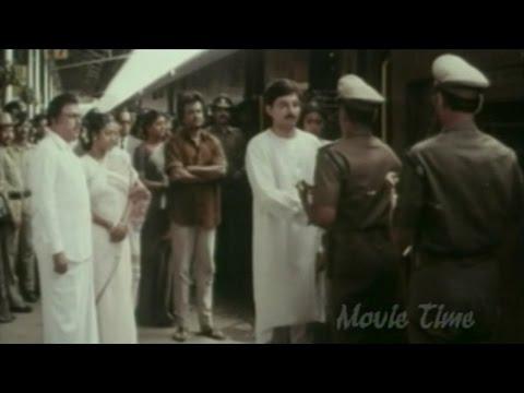 Dalapathi Movie Climax Scene || Dalapathi...