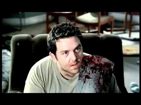 Shaun of the Dead - Official Movie Trailer