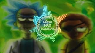 Evil Morty Theme (ESTOURADO PRA CARALHO)