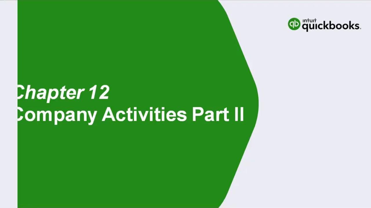 Intuit®: Partners | Education - Educator Resources