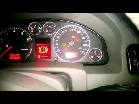 Audi A6 Czerwony Wykrzyknik смотреть видео бесплатно онлайн