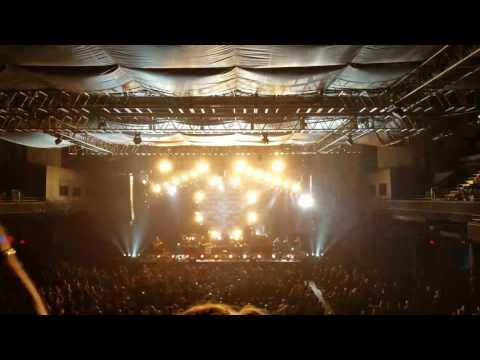 Brit Floyd Run Like Hell encore Revention Center 20170613