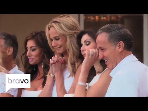 RHOC: Tamra's Baptism Helps Her Release Bad Feelings From the Past   Bravo