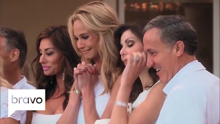 RHOC: Tamra's Baptism Helps Her Release Bad Feelings From the Past | Bravo