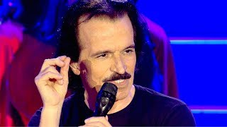 "Yanni – ""One Man's Dream""…Reaching For The Stars!"