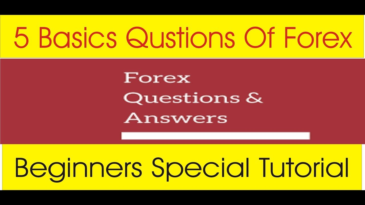 Forex tutorial in hindi